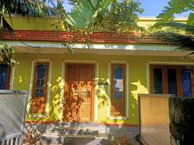 House and land for sale 35L.  Kalarcode