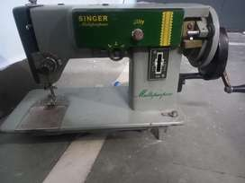 Singer sewing machine is on sale