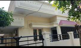 3bhk individual house for rent in telibandha in a secured campus