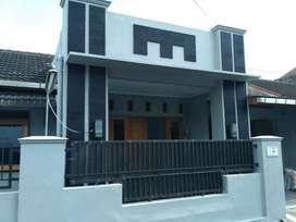 Dikontrakan Rumah di Perum Jogonegoro Jl. Bren F5