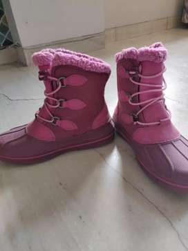 Crocs rain boots from USA