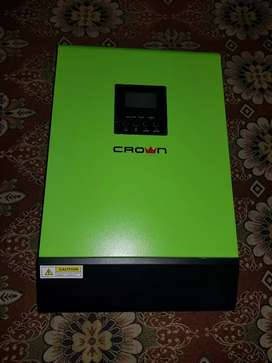 New condition 4kv inverter for sell