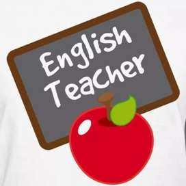 Check students papers regarding English mistakes