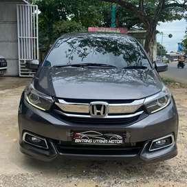 Honda NewMobilio E Facelift MT (2019)