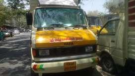 Tata407 good condition fc/insurance bar