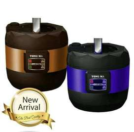 Yong Ma Rice Cooker 2.5Liter Magic Com SMC4033 YMC403 YMC-403 Yongma