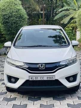 Honda Jazz 1.2 V i VTEC, 2017, Petrol