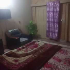 Shabbir  guest house room  par day 2000