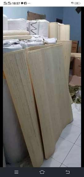 Jual kulit bambu dan tirai bambu isi