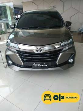 [Mobil Baru] Toyota Avanza Beneran DP 10 juta!!!