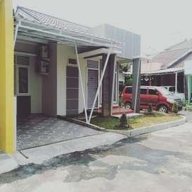 Disewakan Rumah Modern Minimalis di Ciganjur Jakarta Selatan