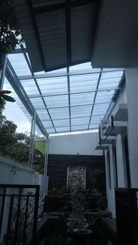 Canopy baja ringan #49