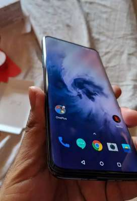 ONEPLUS 7 PRO MOBILE WITH AFFORDABLE PRICE