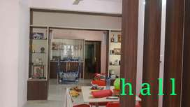 Sale 3bhk Flat,1788 sft,EF,pent house,old bowenpally,MDF Rd,59 lacs