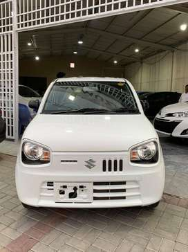 SUZUKI ALTO VXR 2020 Already Bank Leased 28000 installment 8 paid