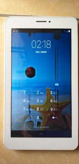 Tablet Advan Vandroid putih E1C Pro murmer aja nih gan