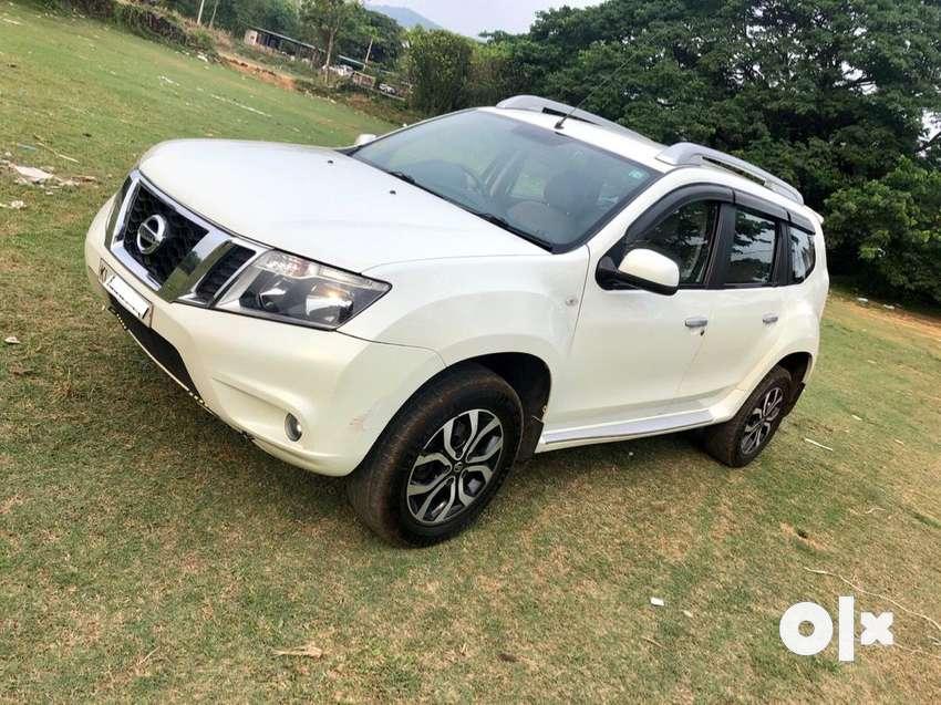 Nissan Terrano XV D THP Premium 110 PS, 2014, Diesel 0