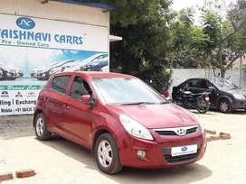 Hyundai I20 i20 Asta 1.2, 2010, Diesel