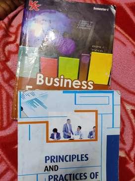 Tution for Commerce student - Business Studies