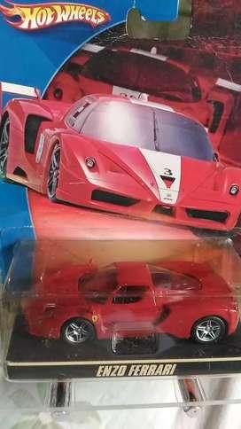 Hot Wheels Enzo Ferrari Official Product