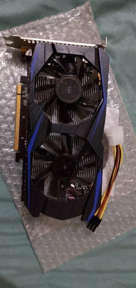 Amptron 750ti 4gb 128bit gddr5