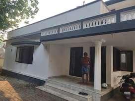 3 Bhk Independent House Rent Vennala Eroor Road