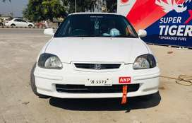 Honda civic 97 for sale