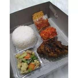 Ketring Nasi Box