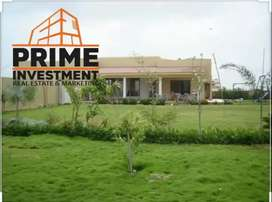 Farmhouses lands for sell