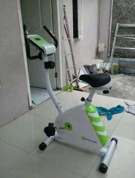 Promo magnetick bike