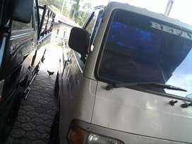 Di jual col tss  surat2 lengkap atas nama sendiri  mobil jarang jalan