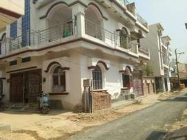 2 floor house fully marble s. S work on stairs