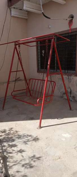 Terrace swing availible for urgent sale