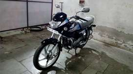 Good Condition Hero Hf Deluxe with Warranty |  1731 Delhi