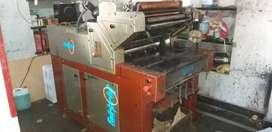 FAIRPRINT OFFSET MACHINE
