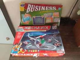 Toys and game for sale