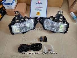 Innova Type2 Fog lamp Assembly