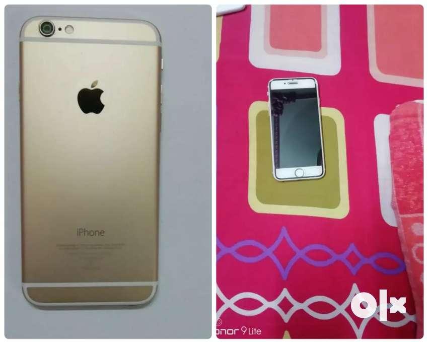 Model name: i phone 6