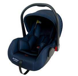 Baby Carrier / Car Seat Care Baby Artioo - Maroon