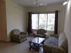 3bhk full furnished flat for rent in daman