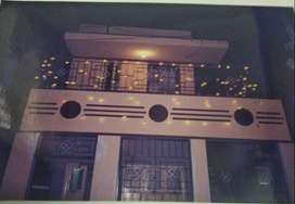 Individual house with 2 Portions for Sale in Ansari street, Udumalpet.