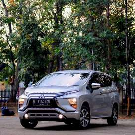 Mitsubishi Xpander ultimate AT 2017 Good Condition