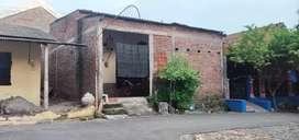 Jual Rumah Kampung