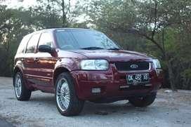 Ford Escape 2005 matic