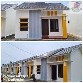 Rumah Subsidi dijual Dp 37jt Cicilan 1jt Gp. Langung Meureubo Meulaboh