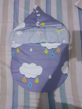 Sleeping bag awan bintang