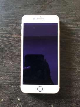 Iphone 8 plus. 256 GB