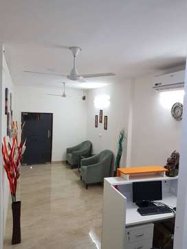 Fully Furnished and Well Maintained Commercial Space at Okhla