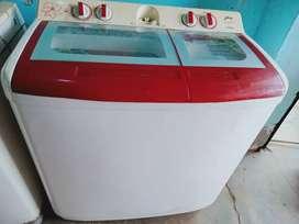 GODREGE Washing machine