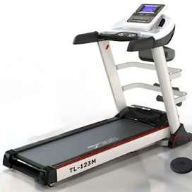 Import Treadmill tl 123m